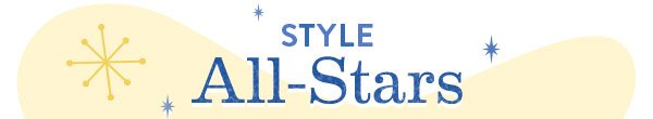 Style All-Stars