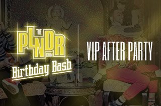 VIP After Party