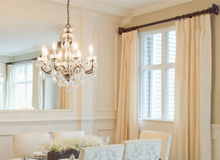 Window to Luxury