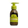 Macadamia Oil Hair Treatment