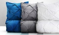 Textures: Hand-Crafted Bedding- Visit Event