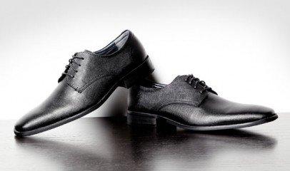 Calvin Klein Footwear- Visit Event