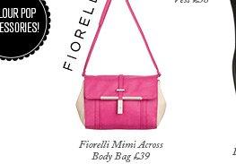 Fiorelli Mimi Across Body Bag