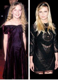 Happy Birthday, Kirsten Dunst! A Look Back At Her Style