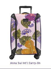 Shop Anna Sui Carry-On