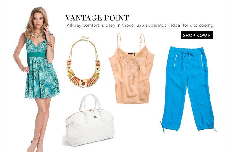 Shop Vantage Point