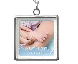 20% Off Photo Necklaces