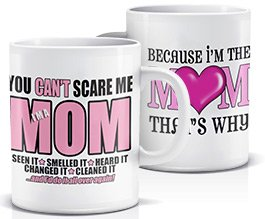 20% Off Select Sassy Mugs for Mom
