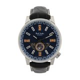 Navy Masterpiece Automatic Watch