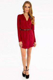 That's A Wrap Dress $29