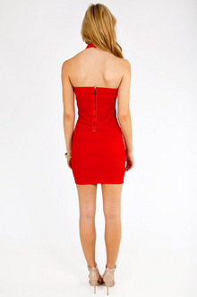 Jada Bodycon Dress $26