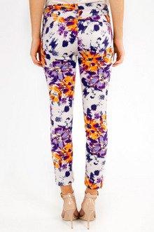 Artist Bouquet Jeans $43