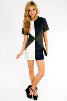 Harlequin Dress $33