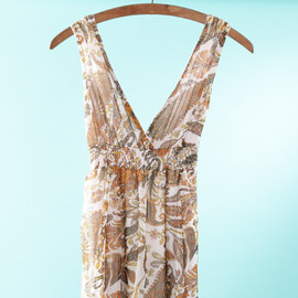 Vibrant Look: Dresses & Tunics