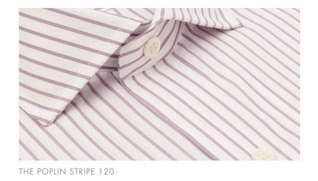Poplin Stripe