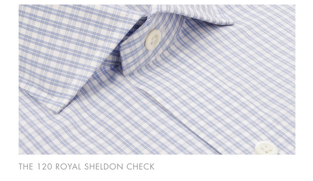 Sheldon Check
