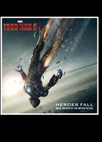 IRON MAN 3 - HEROES FALL
