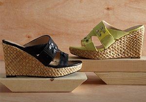 Adrienne Vittadini Footwear