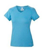 Women's Total Zero™ Short Sleeve V-Neck Top