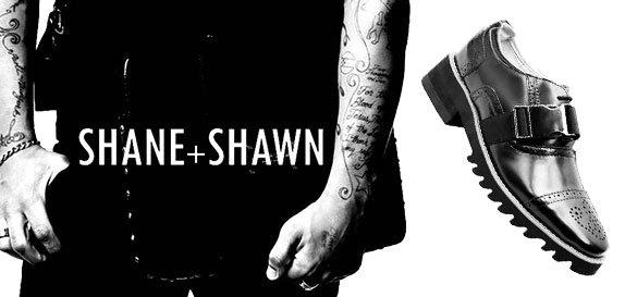 Shane & Shawn
