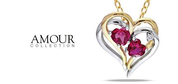 Amour Jewelry