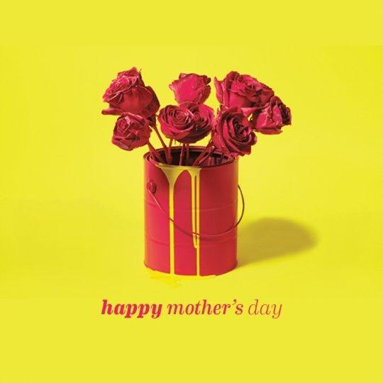 Nixon | Happy Mother's Day