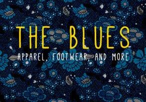 Shop The Blues: Apparel, Footwear & More