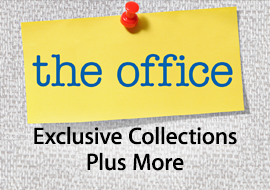 The Office - Exclusive Collections + More