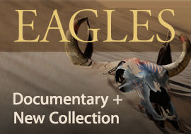 The Eagles - New Documentary + Collection