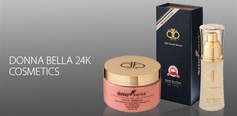 Donna Bella 24k