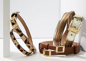 Rachel Zoe: Belts