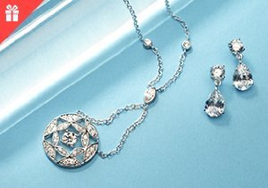 Mother's Day Gifts: ICE by Jardin Jewelry