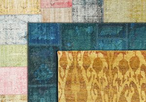 Hot Trends in Rugs