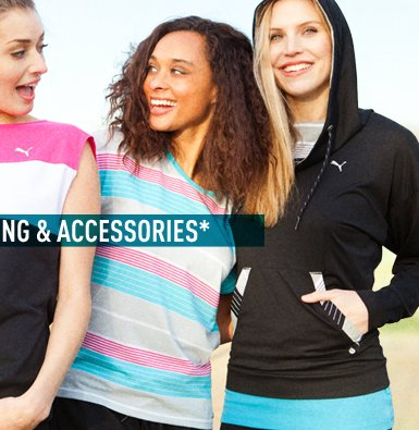 25% OFF WOMEN'S CLOTHING & ACCESORIES*