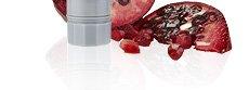 pomegranate. nourish-mint™ renewing lip treatment. shop now.