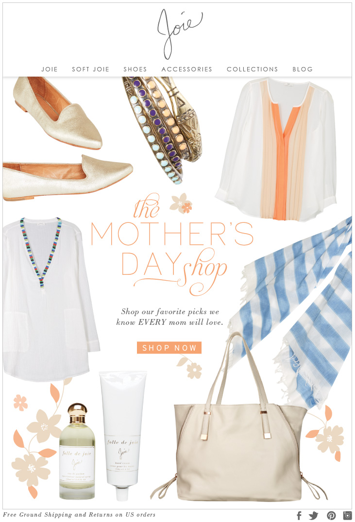 the MOTHER'S DAY shop Shop our favorite picks we know EVERY mom will love. SHOP NOW
