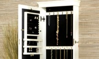 An Organized Approach To Jewelry Storage- Visit Event