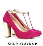 Shop Alayna
