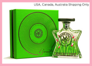 Bond No.9, Creed & Annick Goutal Fragrances