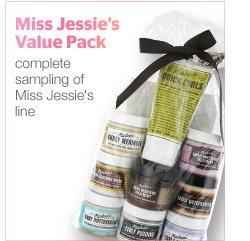 Miss Jessies Value Pack