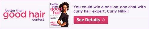 Curly Nikki Contest