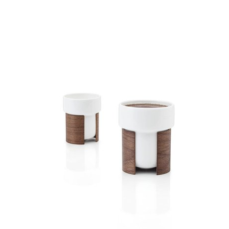 WARM Tea + Coffee Cup // Set of 2