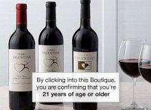 Terra Valentine Winery