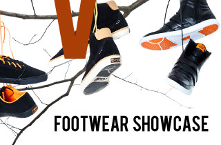 Marketplace: Footwork PLNDR Showcase