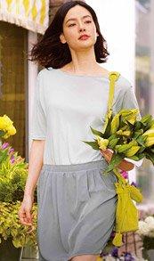 WOMEN COMBINATION DRESS