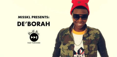 Miss KL Presents: D'eborah from The Voice!