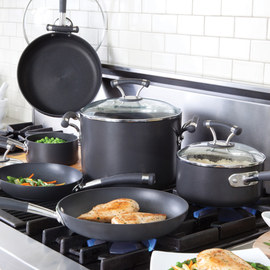 Essential Cookware Collection