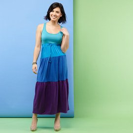 Color Call: Maxis & Shoes