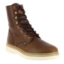 "Justin Men's JOW 8"" Wedge Sole Work Boots"