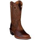 Ariat Men's Roughstock Heritage Western Boots